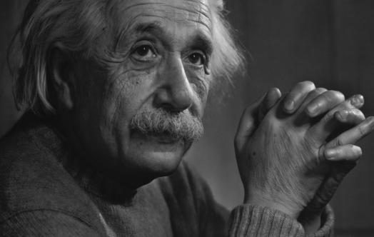 • Lo que Einstein tiene que enseñarnos de la vida- en 10 frases